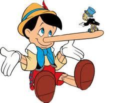 mentira