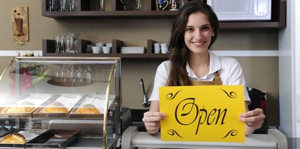 Aspectos positivos de emprender un pequeño negocio